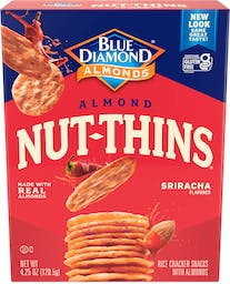 Sriracha Nut-Thins® Photo