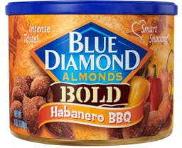 Habanero BBQ Almonds Photo