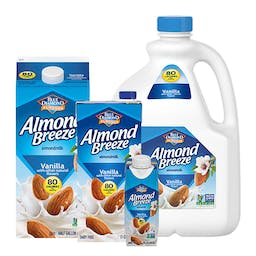 Vanilla Almondmilk Photo