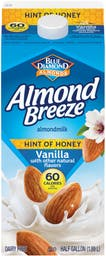 Hint of Honey Vanilla Almondmilk Photo