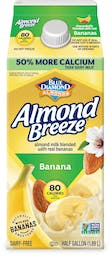 Blended with Real Bananas Photo