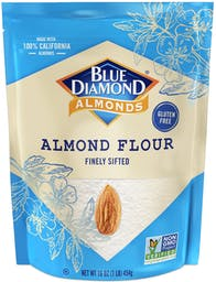 Almond Flour Photo