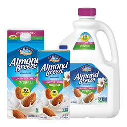Unsweetened Original Almondmilk Photo