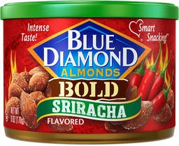 Sriracha Flavored Almonds Photo