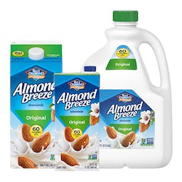 Original Almondmilk Photo
