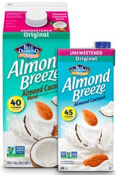 Unsweetened Almond Coconut Milk Photo