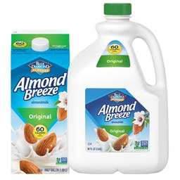 Original Almondmilk Photo