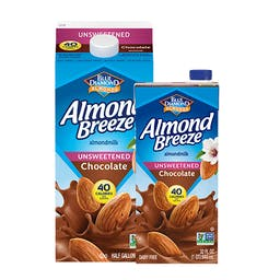 Unsweetened Chocolate Almondmilk Photo