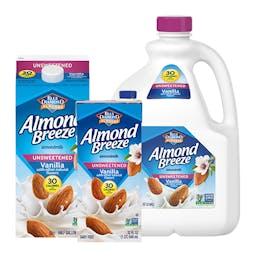 Unsweetened Vanilla Almondmilk Photo