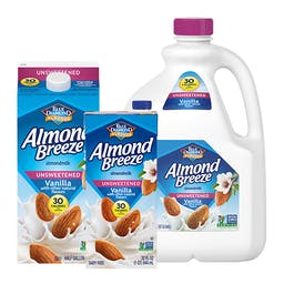 Unsweetened Vanilla Almondmilk Photo