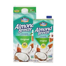 Original Almond Coconut Milk Photo