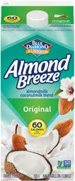 Original Almondmilk Coconutmilk Photo