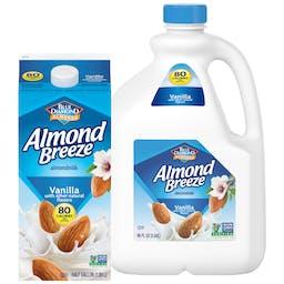 Vanilla Almondmilk Photo