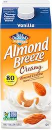 Vanilla Almond Cashew Milk Photo