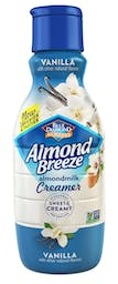 Vanilla Almondmilk Creamer Photo