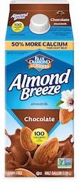 Chocolate Almondmilk Photo