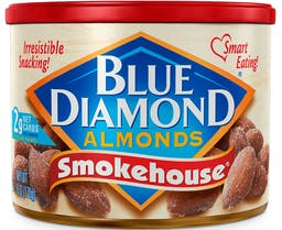 Smokehouse® Almonds Photo