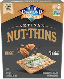 Multi-Seed Nut-Thins® Photo