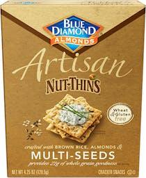 Multiseed Nut-Thins Photo