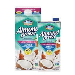Unsweetened Vanilla Almond Coconut Milk Photo