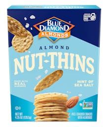 Hint of Sea Salt Nut-Thins® Photo