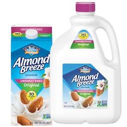 Unsweetened Original Almondmilk Photo