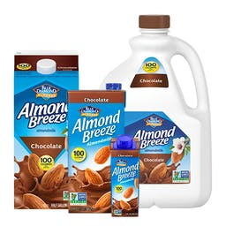Chocolate Almondmilk Photo